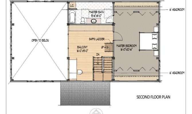 Barn Loft Plans