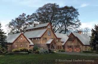 Barns Homes