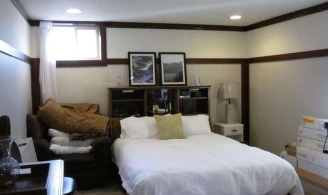 Basement Bedroom Ideas Budget