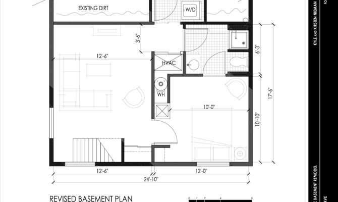 Basement Finish Floor Plans Unique House