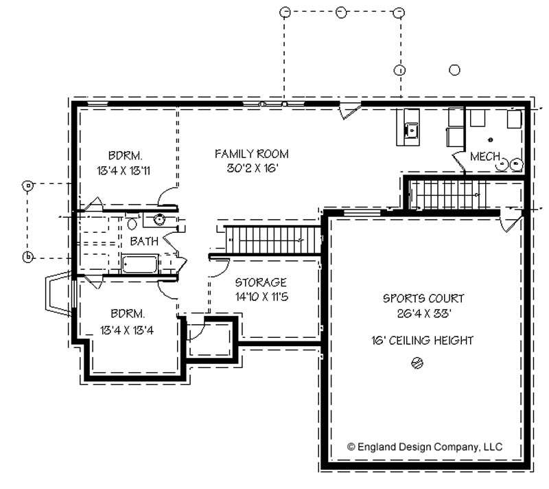 Basement Home Plans Smalltowndjs