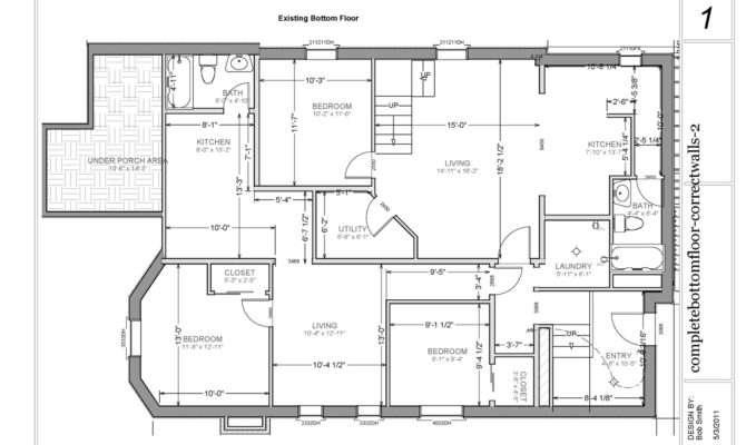Basement Layout Ideas Apartement