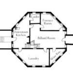 Basement Plan Floor