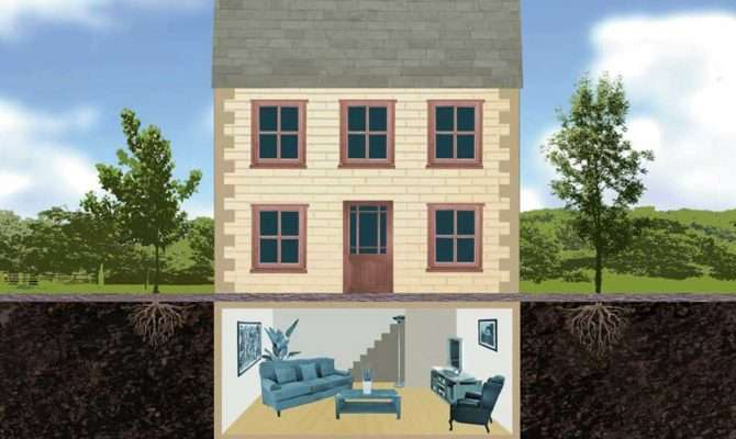 Basement Pros Cons Homebuilding Renovating