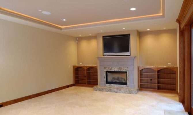 Basement Remodeling Ideas Ago Small