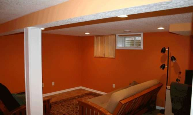Basement Remodeling Ideas Extra Room Traba Homes