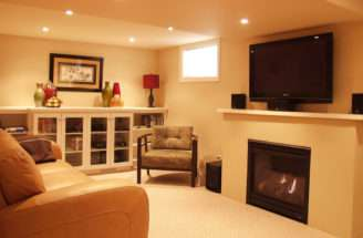 Basement Remodeling Ideas Finishing