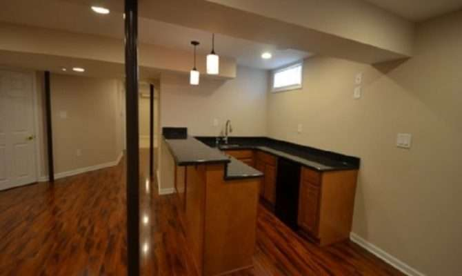 Basement Wet Bar Designs Which Beautify Your House