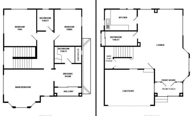 Basic House Designs Joy Studio Design Best