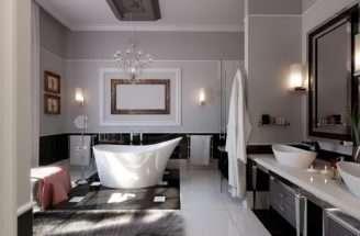 Bath Kitchen Luxury Showroom Bathroom