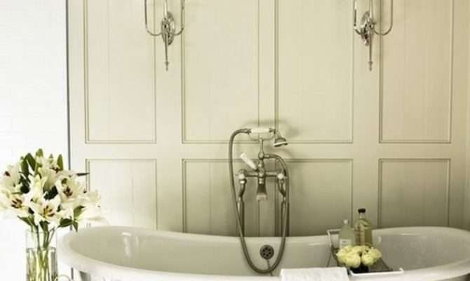Bathroom Design Ideas French Decor