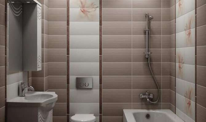 Bathroom Designs Small Spaces Architectural Design