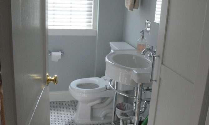 Bathroom Designs Small Spaces