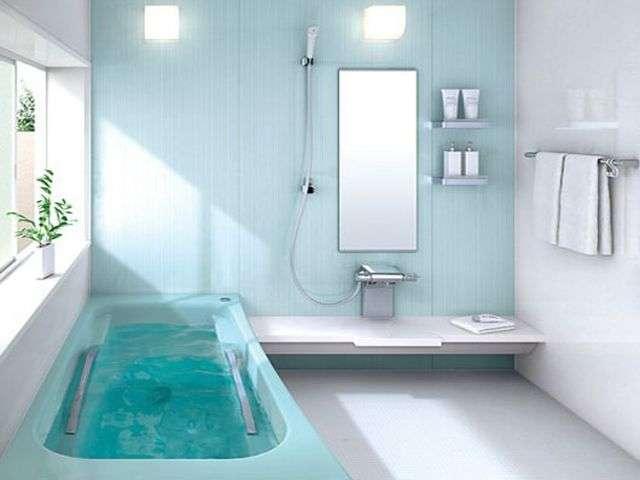 Bathroom Ideas Small Space