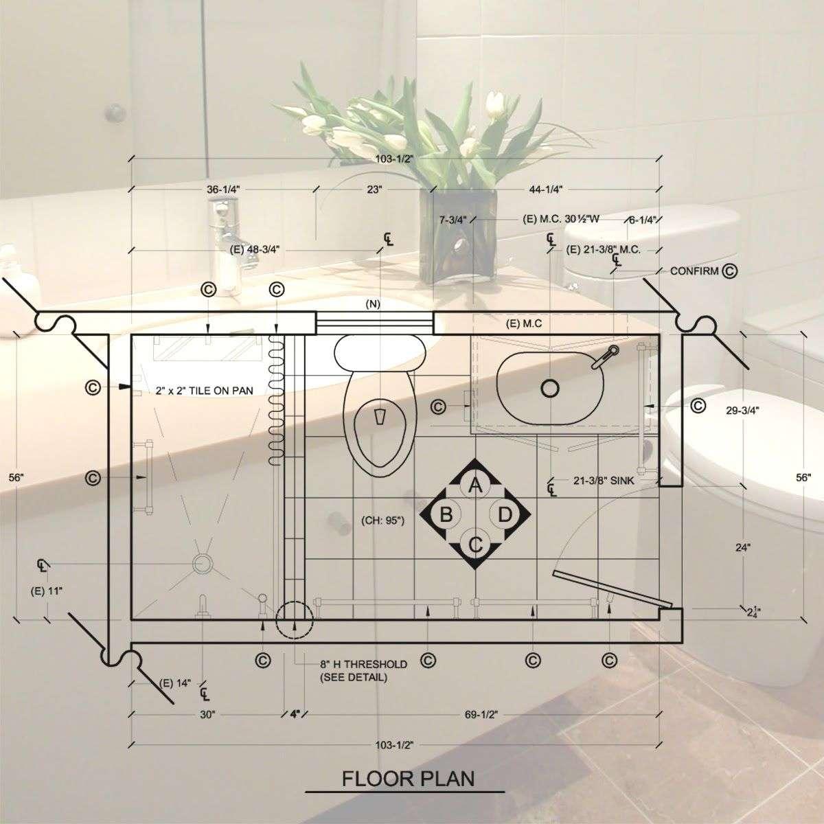 Bathroom Layout Ideas Pinterest