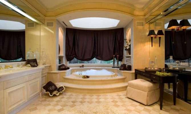 Bathroom Luxury Dream Home Interior Design Ideas Envision