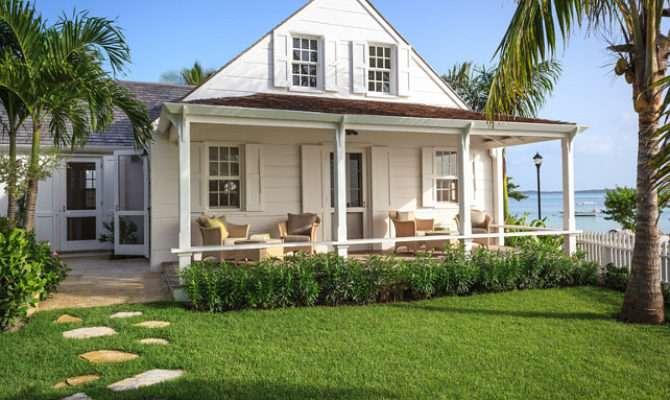 Beach Cottage Bahamas Home Bunch Interior Design