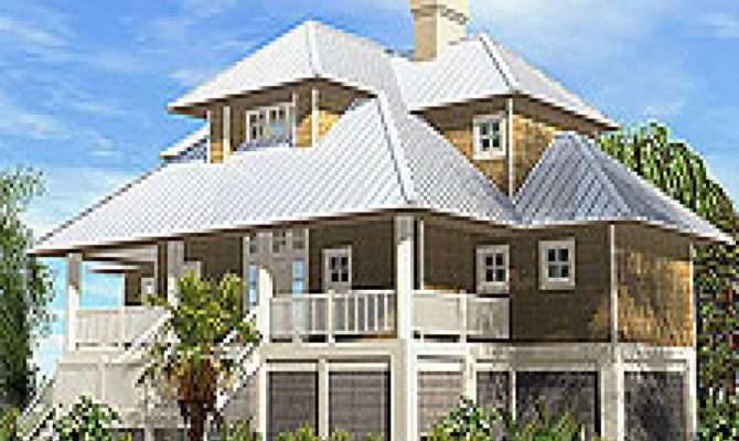 Beach Cottage Floor Plans House