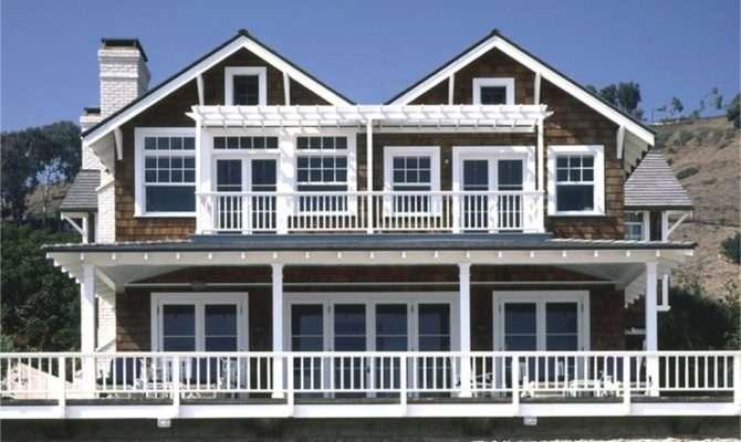 Beach House Dream Homes Exterior Pinterest
