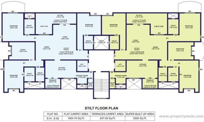 Beach House Floor Plans Stilts Stilt