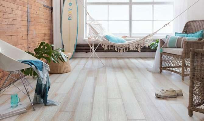 Beach House Flooring Ideas Seaside Atmosphere All