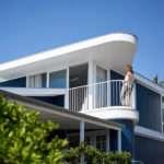 Beach House Stilts Luigi Rosselli Architects Contemporist