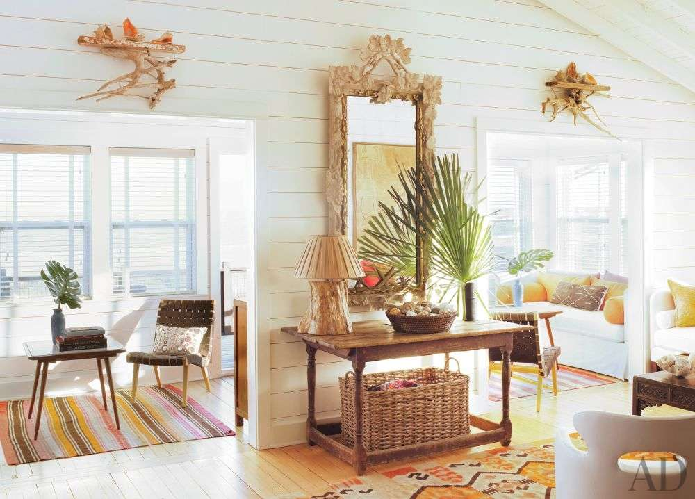 Beach Living Room Amelia Handegan Designfile