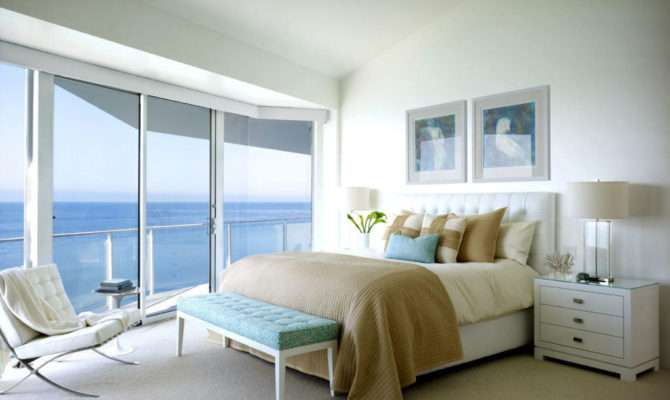 Beach Themed Bedroom Ideas Pinterest