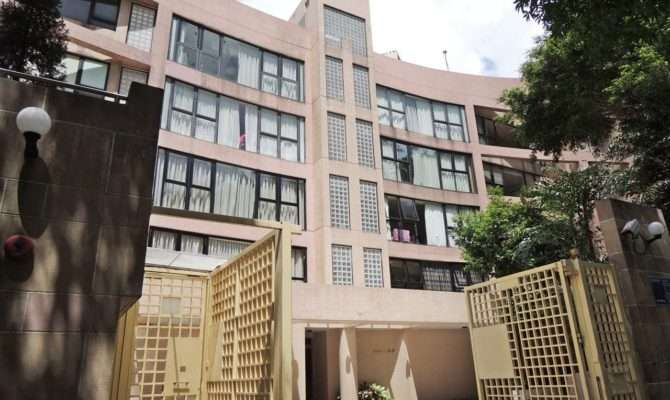 Beachside Repulse Bay Apartment Rent Executive Homes