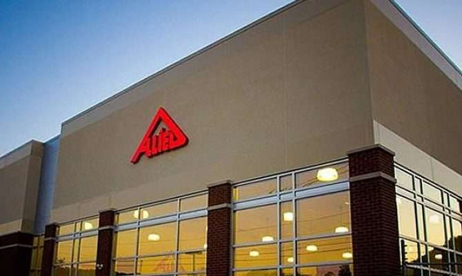 Beacon Roofing Supply Acquire Allied Building Products