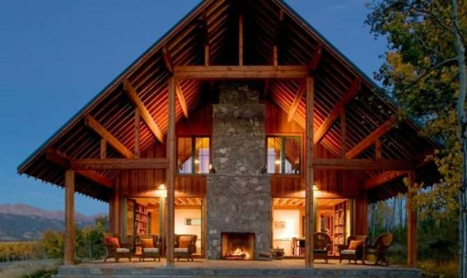 Beautiful Abodes Ranch Styled Homes