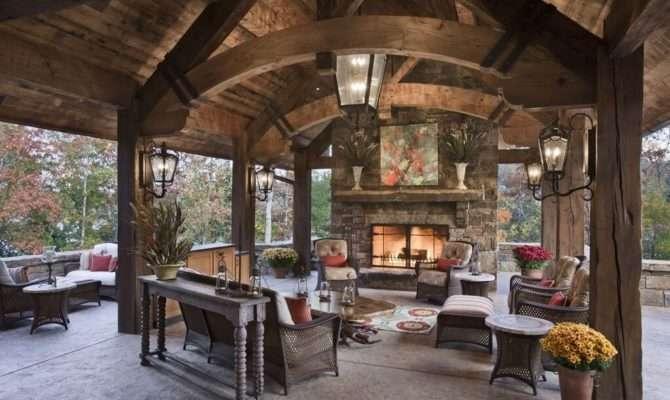 Beautiful Backyard Patio Ideas Designs