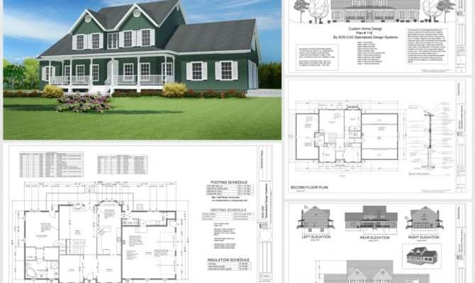 Beautiful Cheap House Plans Build