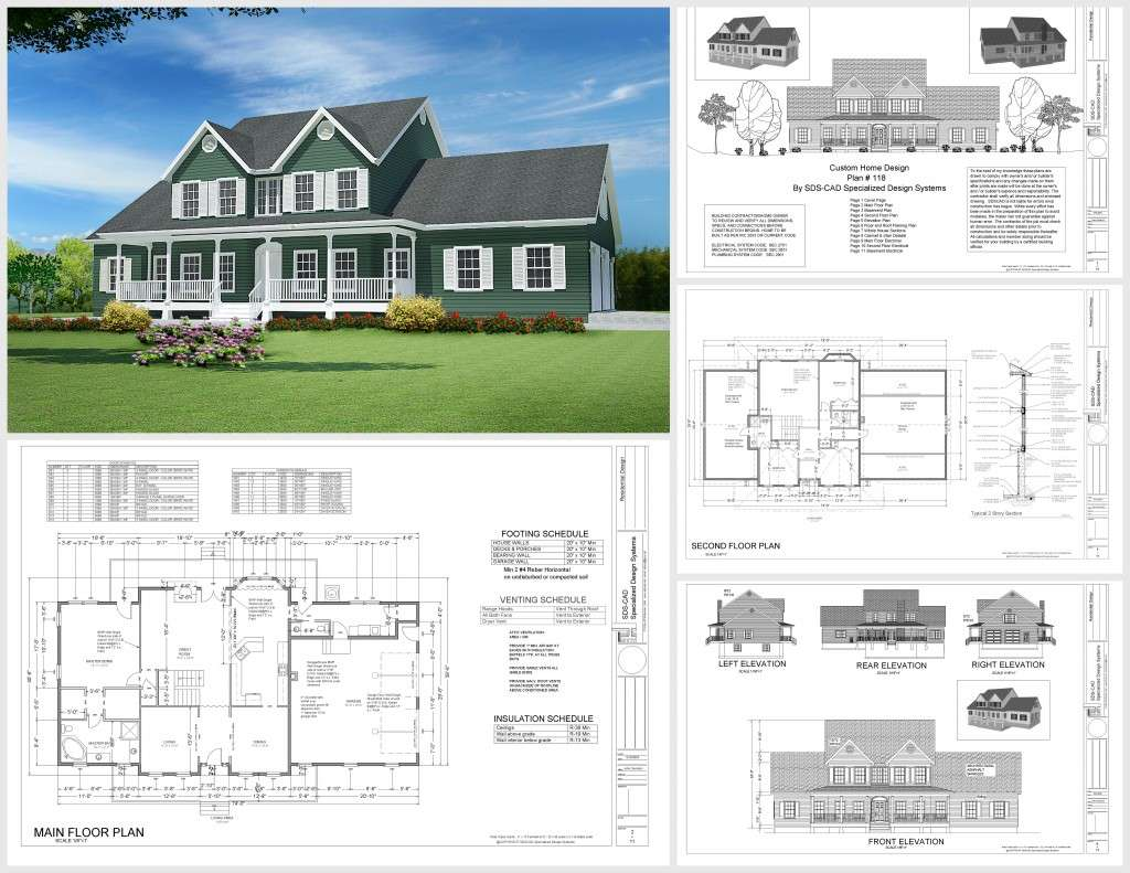 Beautiful Cheap House Plans Build
