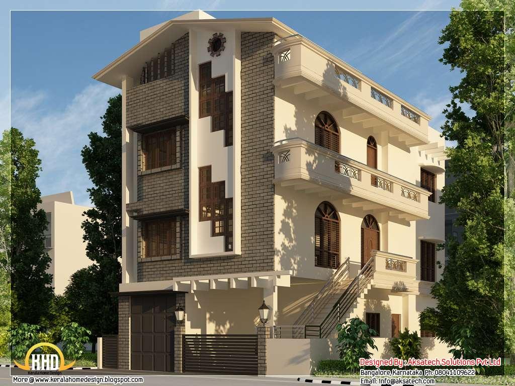 beautiful contemporary home designs architecture house plans_297721 beautiful contemporary home designs architecture house plans,Three Story Home Design