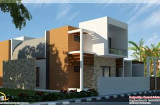 Beautiful Contemporary Home Designs Kerala Design Floor
