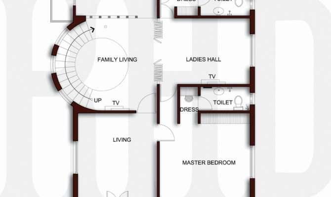 Beautiful Contemporary Home Plan Kerala Plans