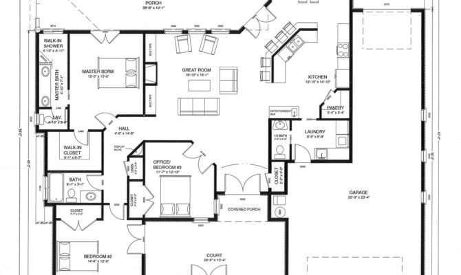 Beautiful Custom Homes Plans Home Builders Floor