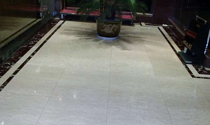 Beautiful Designs Marble Flooring