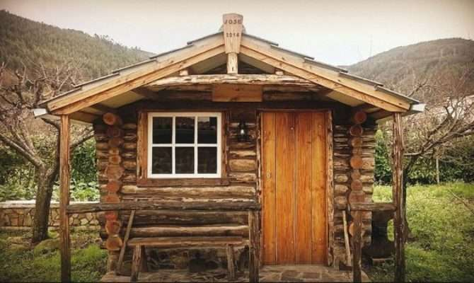 Beautiful Diy Cabin Plans Can Actually Build