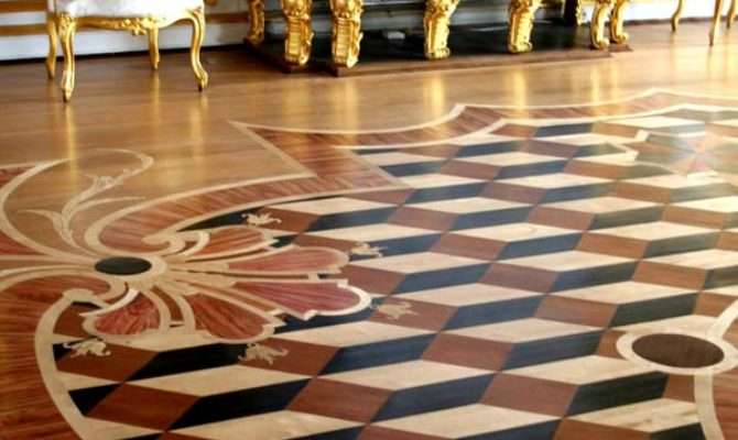 Beautiful Floor Designs Houses Flooring Ideas