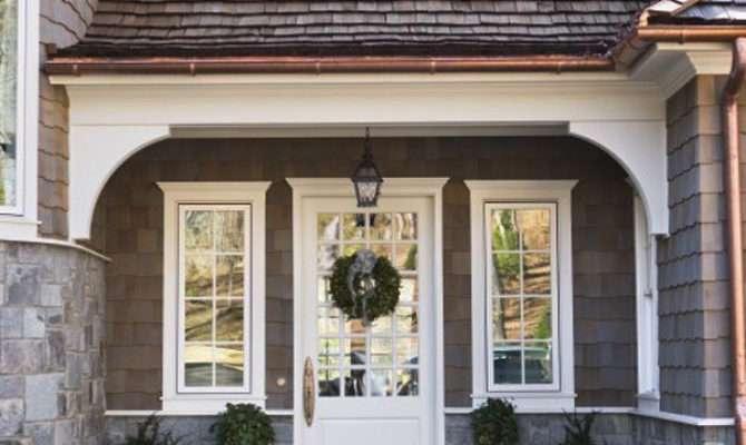 Beautiful Front Door Decorations Designs Ideas