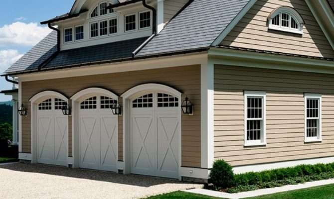 Beautiful Garage Plans Living Space Above Bay