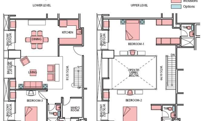 Beautiful House Plans Loft Small