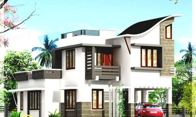 Beautiful Indian House Plans Designs