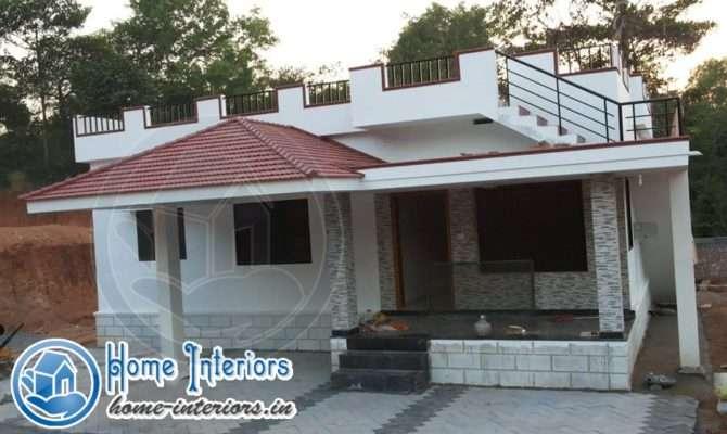Beautiful Low Budget Home Design