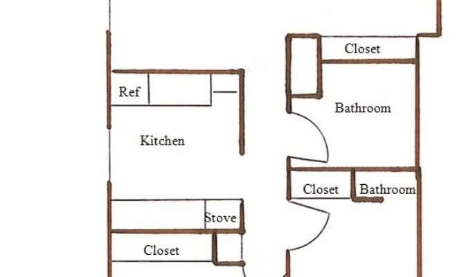 Beautiful Modern Bedroom House Plans Hall