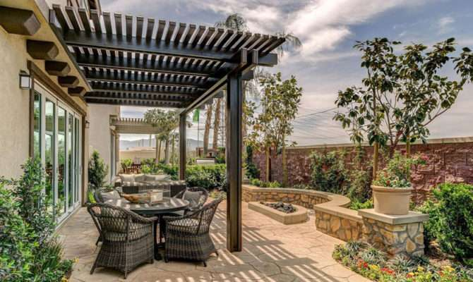 Beautiful Pergola Ideas Design Designing Idea