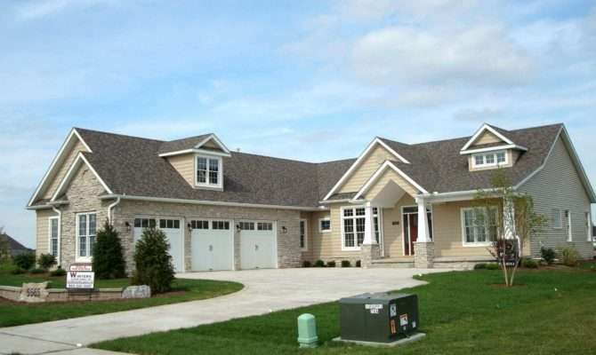 Beautiful Ranch Style Houses Homes Photos Home Plans