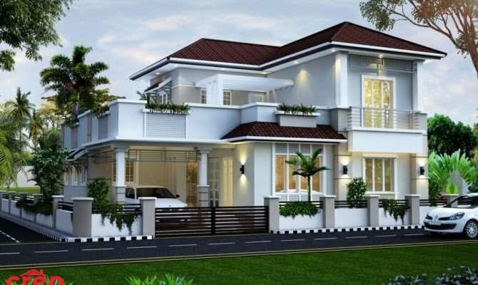 Beautiful Storey House Photos Amazing Architecture